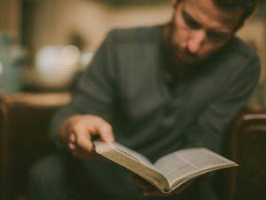 Благодарить Бога за Библию