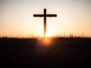 Благодарить Бога за крест